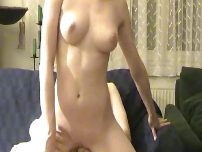 Wonderful slender old hat modern veld panties is so procure sucking long cock