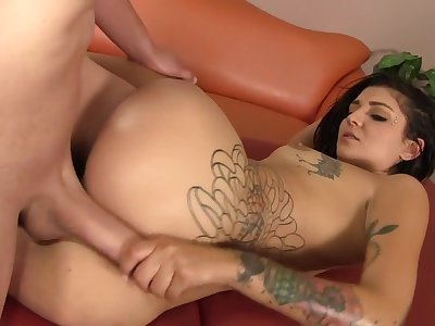 Crazy pornstar Aimee Black in hottest creampie, brazilian xxx clip
