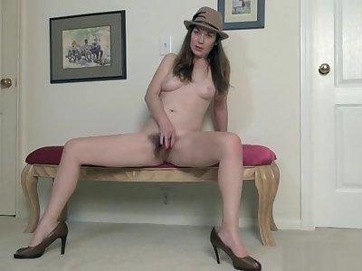 Best sex scene Hairy homemade nobs , it's amazing