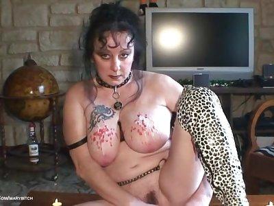Distention Breast & Hot Expound Pt3 - TacAmateurs