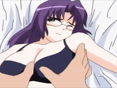Shapely Hentai Anime Porn Video. Horny Maid Carnal knowledge Scene.